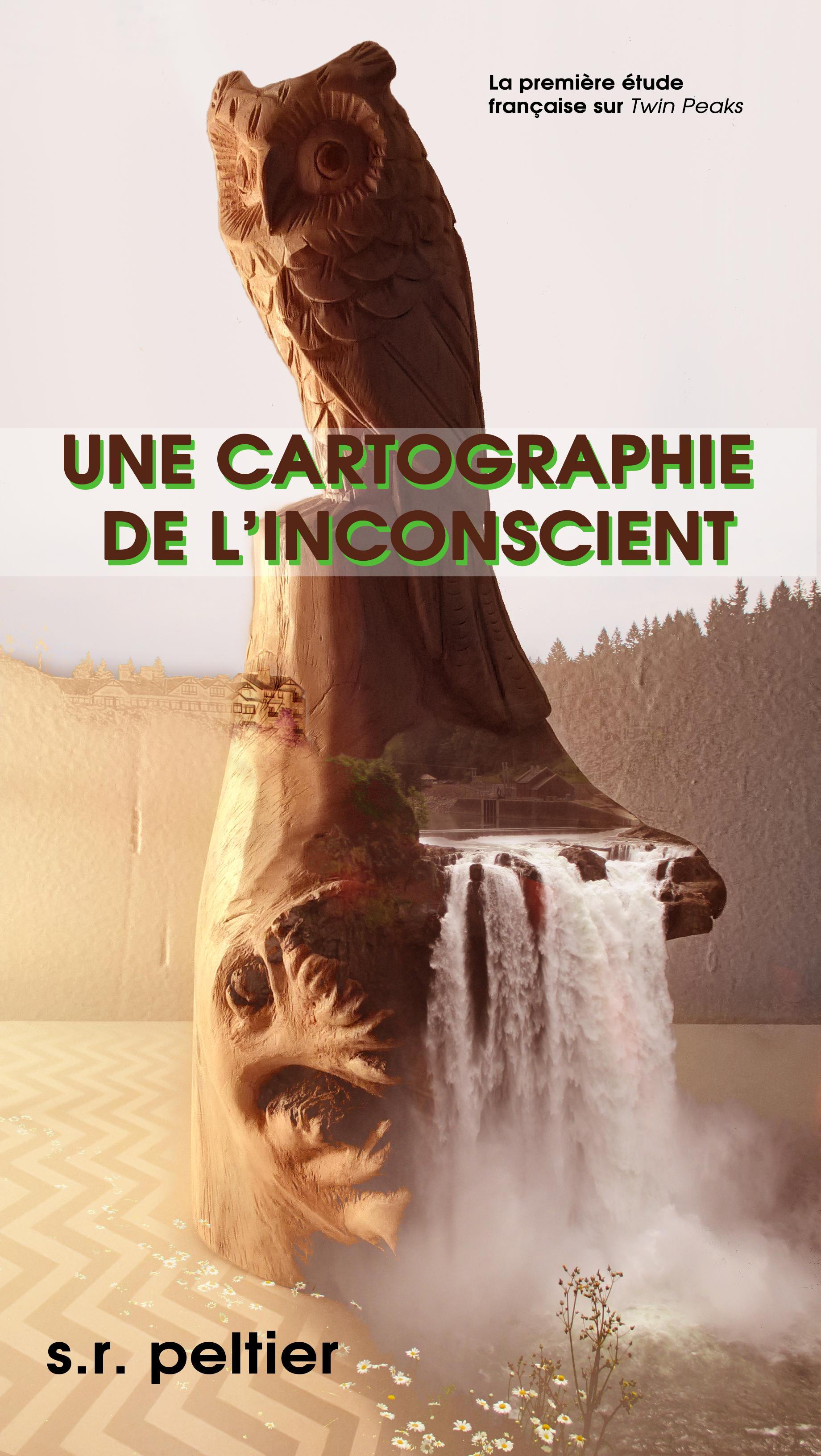 la première étude française sur Twin Peaks