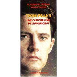 peltier-stephan-twin-peaks-une-cartographie-de-l-inconscient-livre