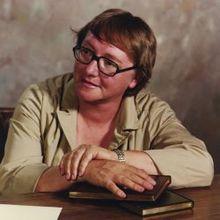 Marion Z Bradley