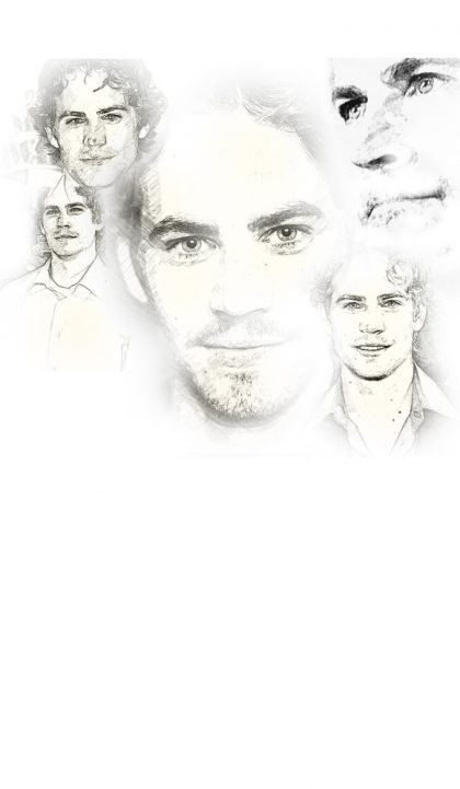 Paul Walker as Thomas DeFortescu