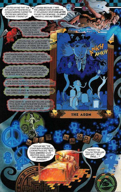 Promethea - The Aeon