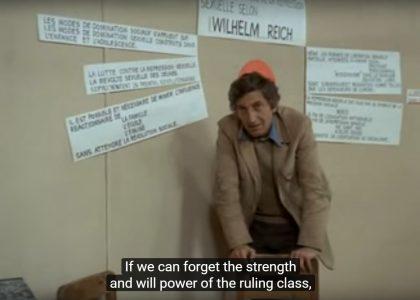 Maurice, l'ingénieur géomancien