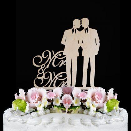 Bien avant le mariage pour tous