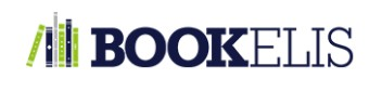 Logo bookelis