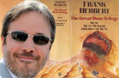 Dune - Le réalisateur Denis Villeneuve